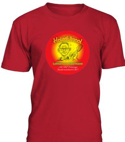 Hoischämool T-shirts